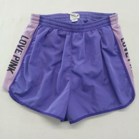 PINK Victoria's Secret Pants - PINK Victoria's Secret Womens Small Shorts